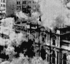 11 de septiembre: Un día para pensar y recordar