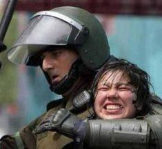 UNI Américas pide respuestas a Presidente Piñera por abusos durante manifestaciones