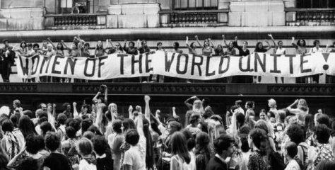 Día Internacional de la Mujer: Una lucha que se debe dar todos los días