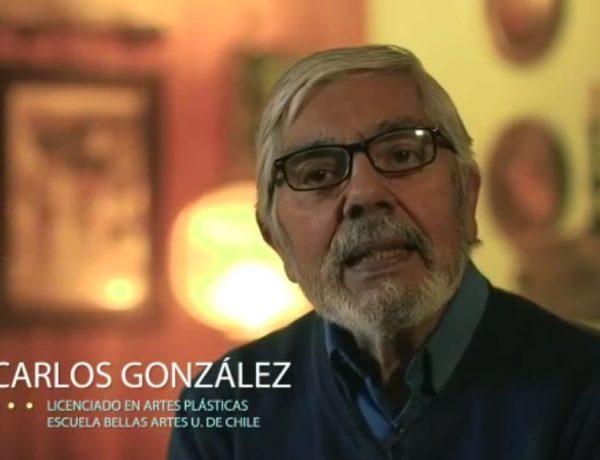 """Nos dejó Carlos González, exfuncionario de TVN y creador de """"Tevito"""""""