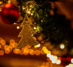 Navidad: Un período para reflexionar en familia sobre un duro 2020